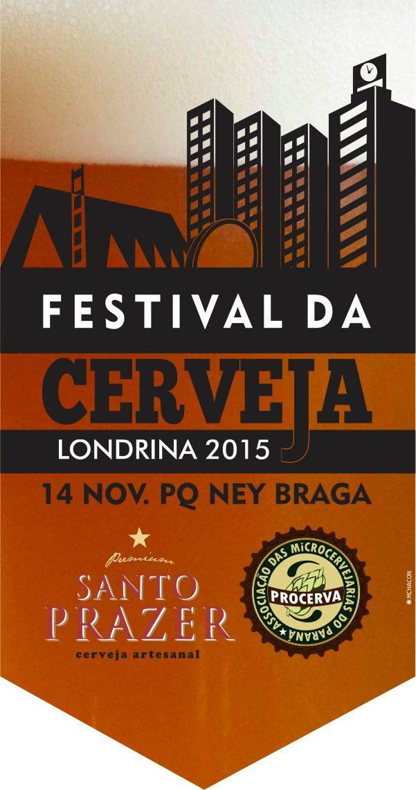 Festival de Cerveja de Londrina 2015